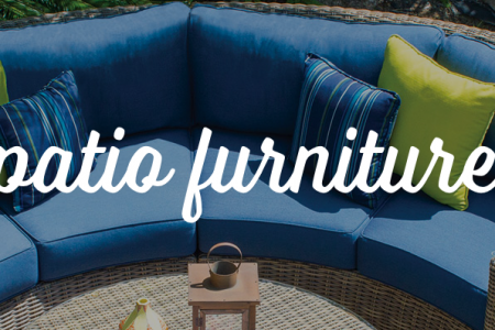 Best Patio Designs for Summertime Infographic