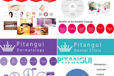 Best Plastic Surgery Center Seoul Infographic