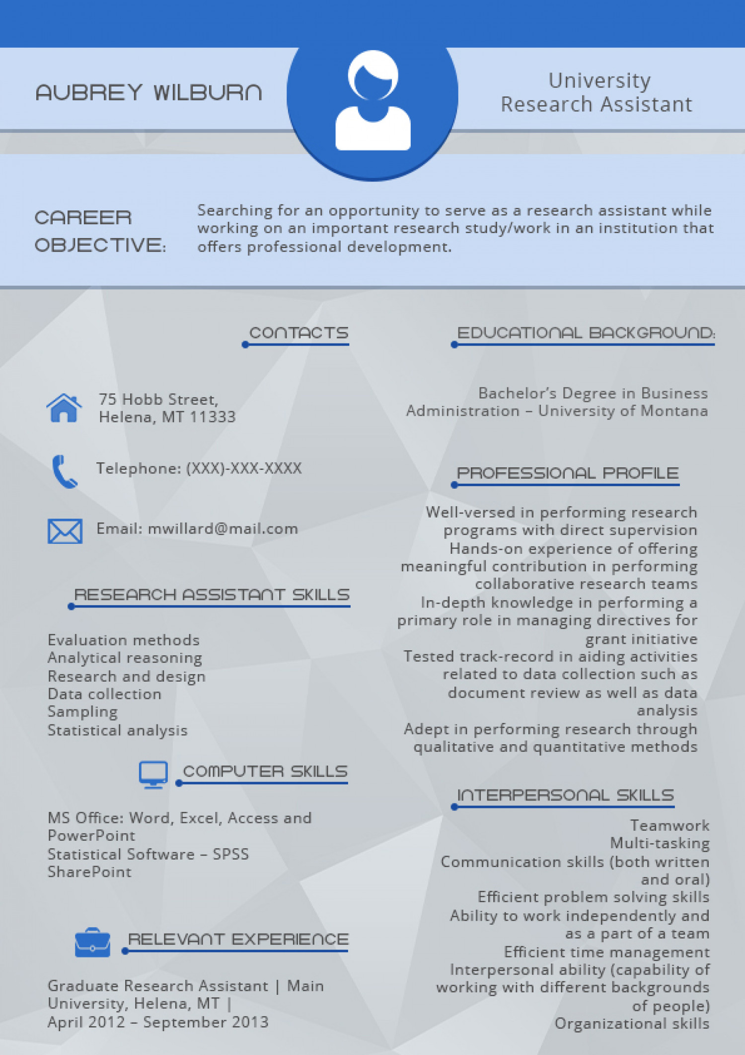Best Resume Format For Nurses in 2016 | Visual.ly