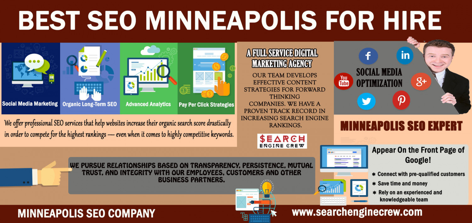 Search Engine Optimization Company Reviews