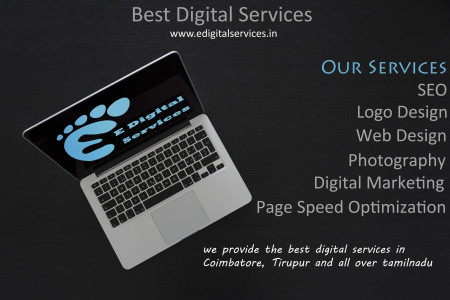 Best SEO Services company in Coimbatore Infographic