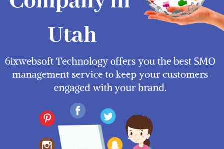 Best SMO Company in Utah Infographic
