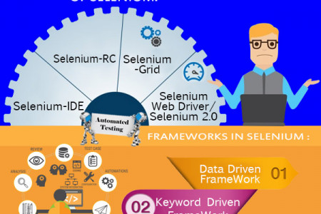 Best Software Testing Training in Bangalore Infographic