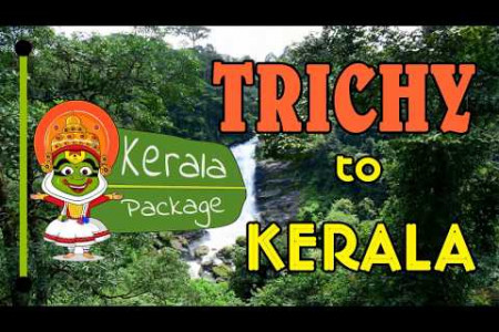 Best Trichy to Kerala Tour Package Infographic