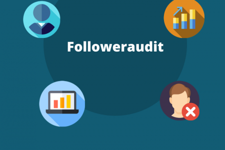 Best Twitter account managing tool Infographic