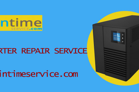 best ups and inverter repair service in bangalore Infographic