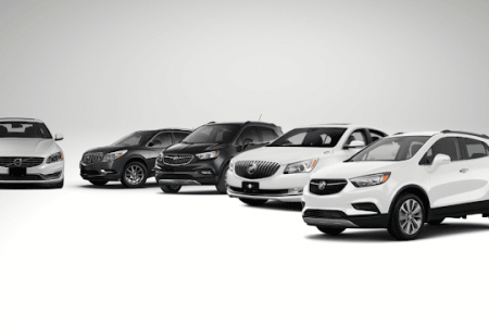 Best Used Buick Models At Reliance Chrysler Dodge Jeep Ram Infographic