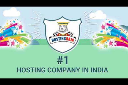 Best Web Hosting India Infographic