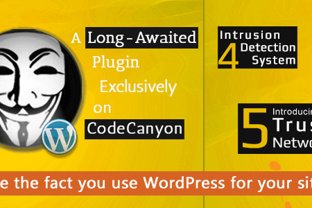 Best WordPress Security Plugins -- Hide My WP Infographic