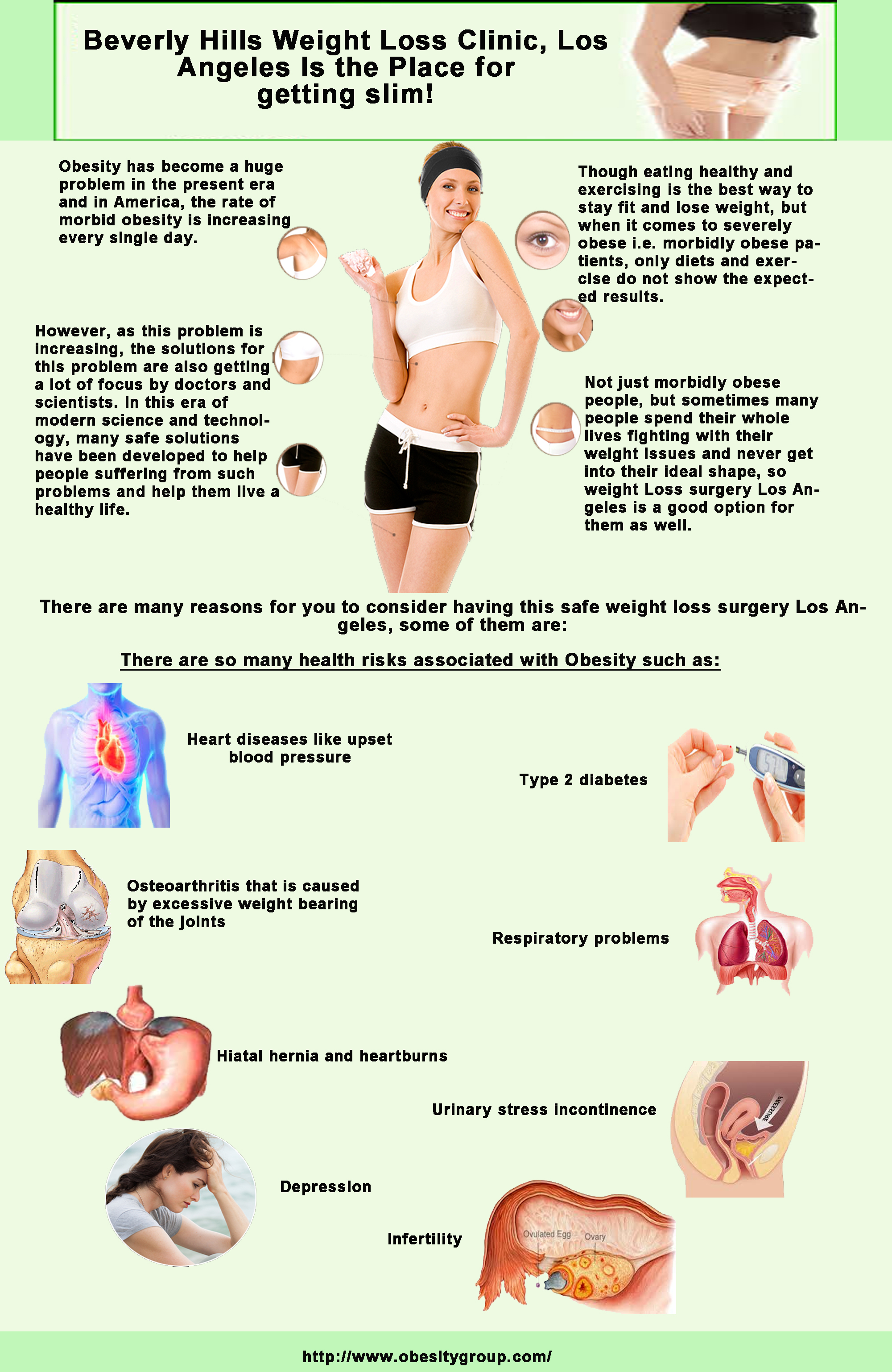 Beverly Hills Weight Loss Clinic Los Angeles Is The Place For