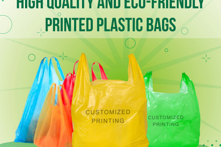 Bio - medical wastage bags manufacturer Infographic