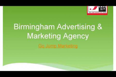 Birmingham Marketing Agency Infographic