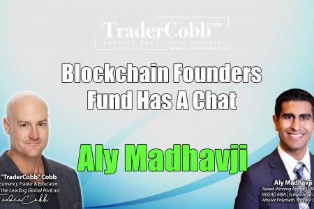 Blockchain Founders Fund Has A Chat Infographic