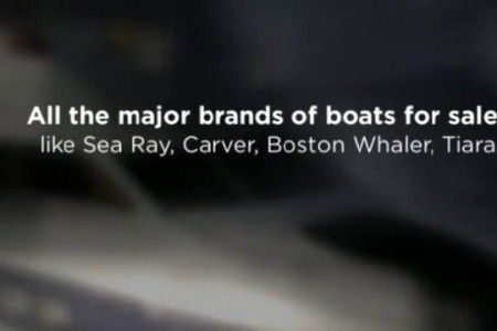 Boats And Yachts For Sale Infographic