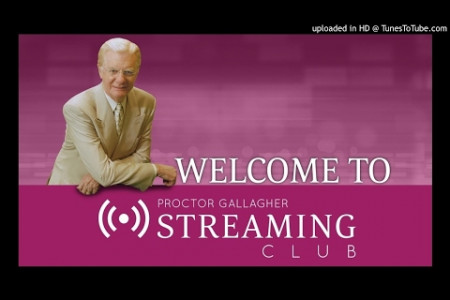 Bob Proctors amazing new Streaming Club. Infographic
