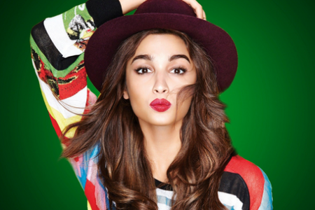 Bollywood Actress Alia Bhatt Photos | Celebswikis.com Infographic