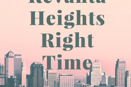 Book Your Abode at Revanta Heights Infographic