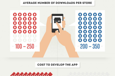 Branded Apps vs Digital Wallets  Infographic