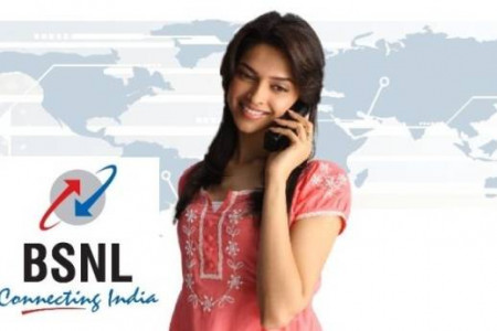 BSNL India - Telecoms Supermarket India - www.telecomssupermarket.in Infographic
