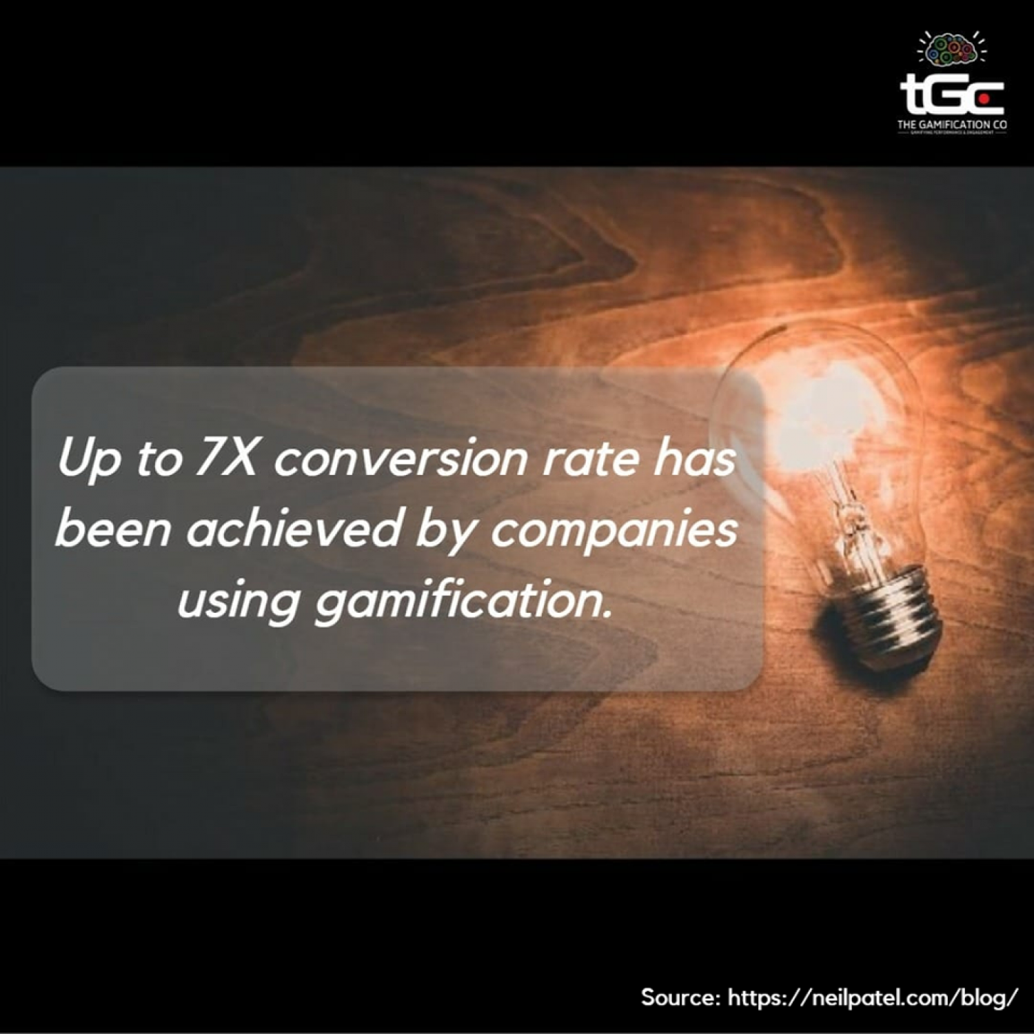 Build a career enriched with growth and learning with gamification! Infographic
