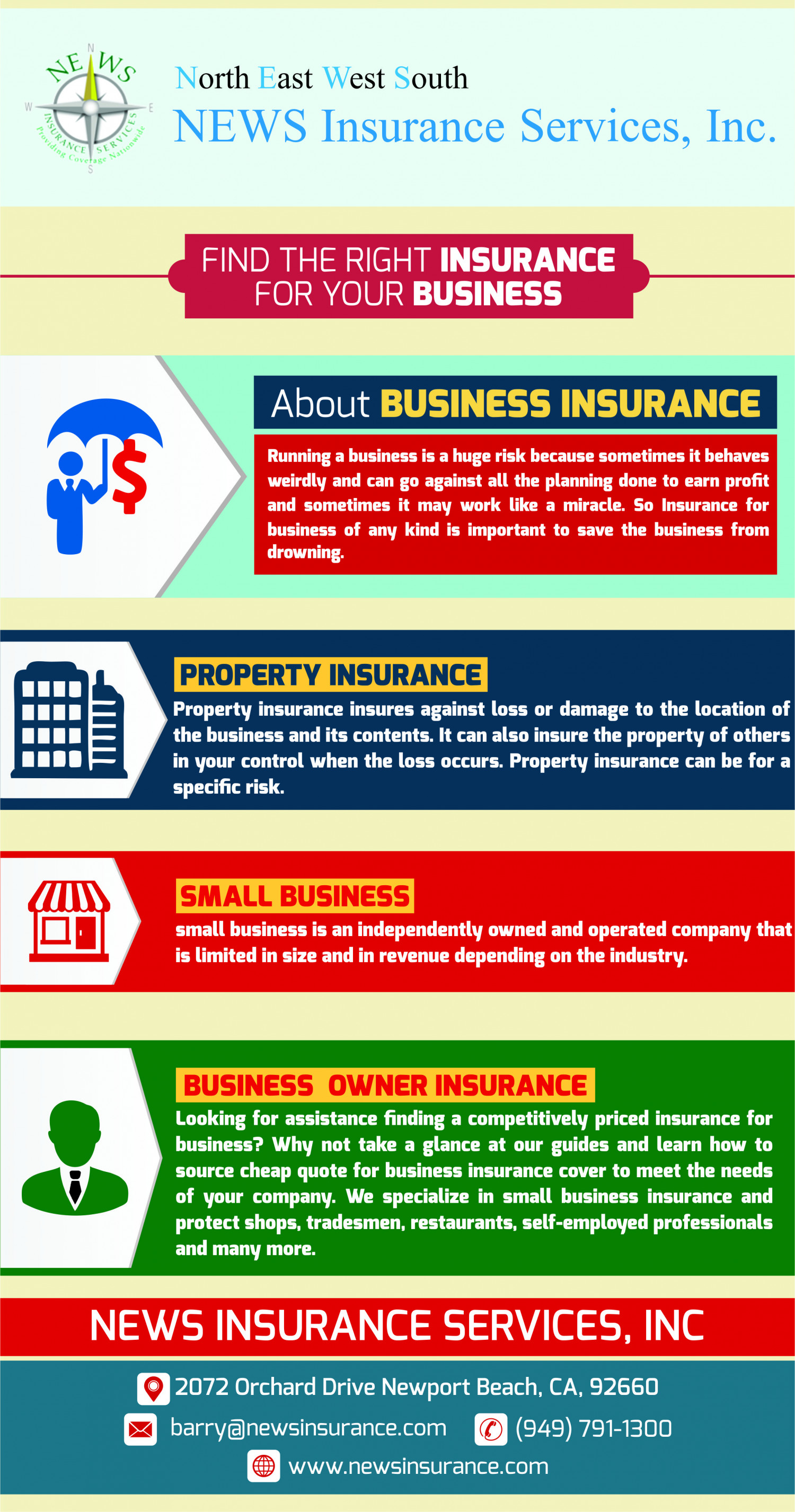 Small Business Insurance Quote Business Owner Insurance  Commercial Insurance Quotes In Los .