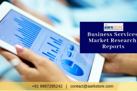 Business services market research, evolving ideas.! Infographic