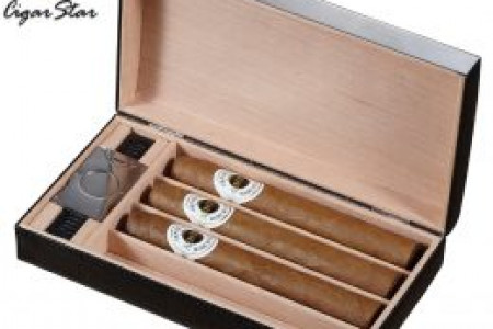 Buy A Humidor Dividers That Suits Your Style Infographic