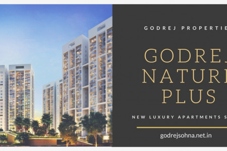 Buy Apartments In Godrej Sohna Infographic
