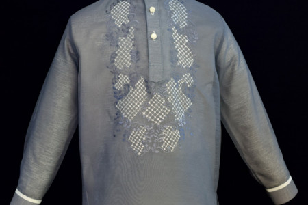 Buy Best Colored Barong Tagalog for Boys at BarongsRus Infographic