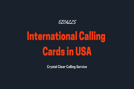 Buy Best Prepaid International Calling Cards Online Infographic