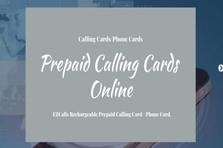 Buy Calling Cards Online - The Freedom To Call From Anywhere Infographic