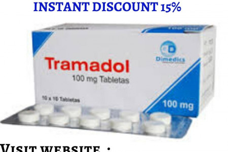 Buy Cheap Tramadol Online HCL | Where To Buy Tramadol Online Easily Infographic