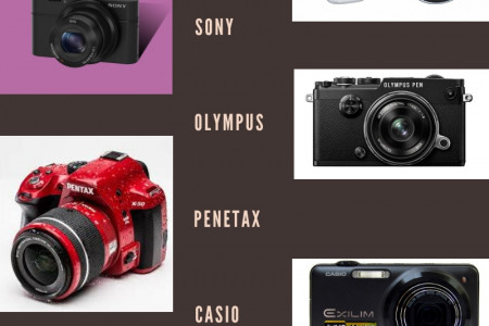 Buy Digital Camera In Bur Dubai Infographic
