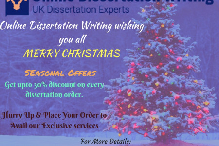 Buy Dissertation Online & Get upto 30% off on Every Order Infographic