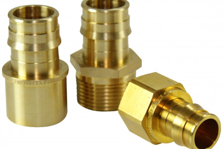 Buy High Quality Brass Tube Fittings at Fittingcart  Infographic