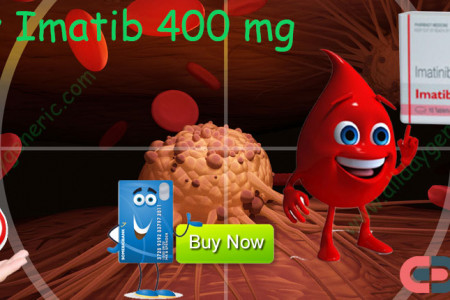 Buy Imatib 400 mg Infographic