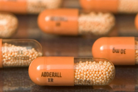 Buy Online Adderall Infographic