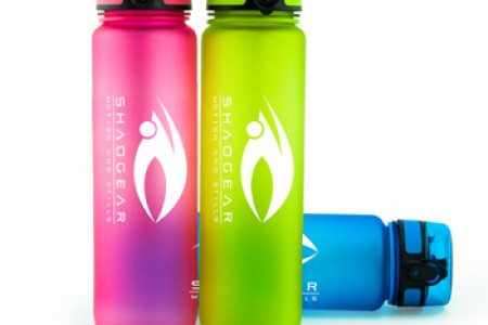 Buy Promotional Water Bottles at Wholesale Price Infographic