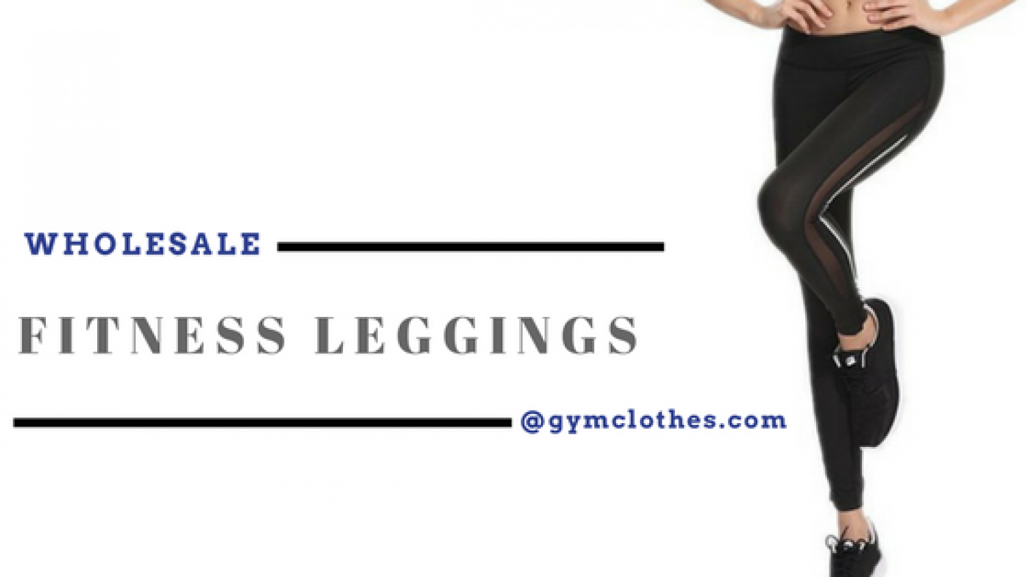 Buy The Best Fitness Leggings In Pop Colors And Trendy Patterns From Gym Clothes Infographic