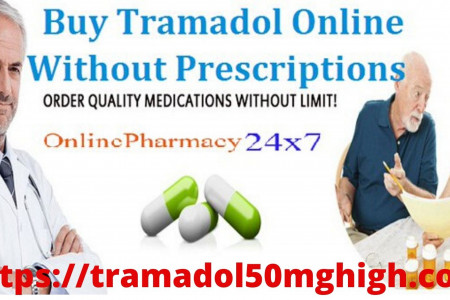 Buy Tramadol online | Tramadol dosages & side effects  Infographic