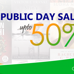 BuyBookIndia Offering a Discount up to 50% on All Books at Republic Day Sale
