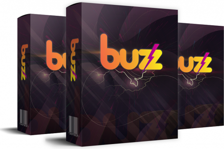 BUZZ Review - Automate and grow unlimited pages, with  unlimited sites license! Infographic