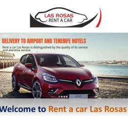 Cab booking in Tenerife