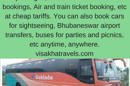 Cabs in Bhubaneswar Book Online Infographic