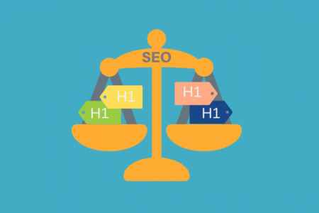 Can a H1 Tag Improve My Website's SEO? Infographic