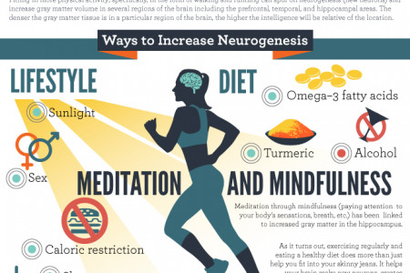 Can Omega-3 Bring Back Lost Memory? Infographic