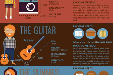 Can You Pack It? Infographic