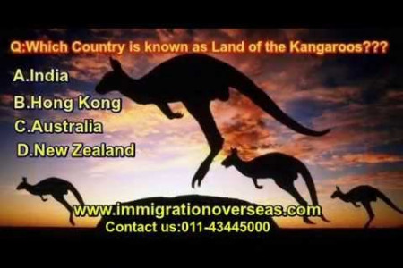 Canadian Immigration   Canadian Visa   Overseas Infographic
