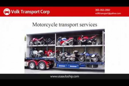 Car Shipping Quote Calculator Infographic