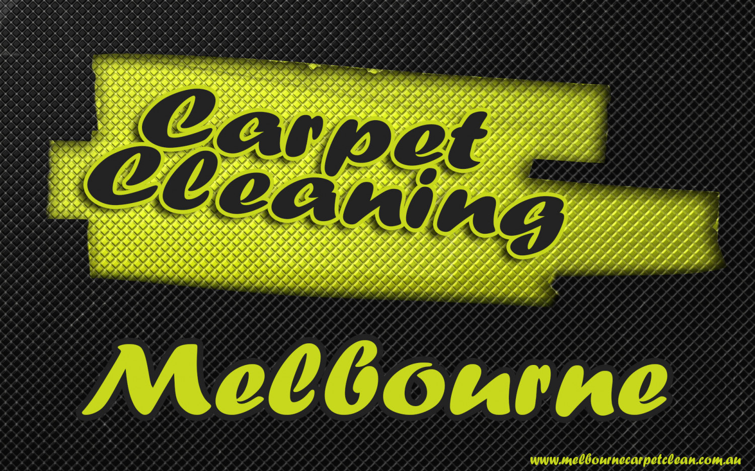Carpet Cleaning Melbourne Infographic